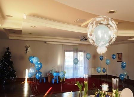 Dekoracje Balonowe Inspiracje Dekoracje Sal Weselnych Zamość
